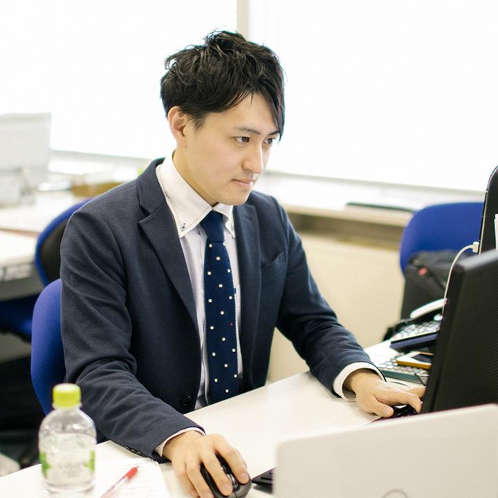 営業戦略室・WEBマーケティング|創和プロジェクト株式会社